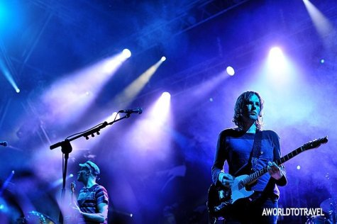 Paredes de Coura 2013 Portugal Music Festival - A World to Travel (75)