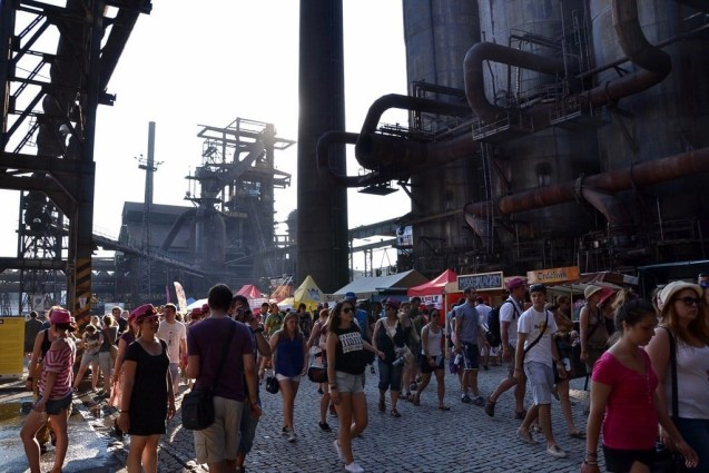 Colors of Ostrava by My Wanderlust - The Coolest Music Festivals in Europe - A World to Travel-6