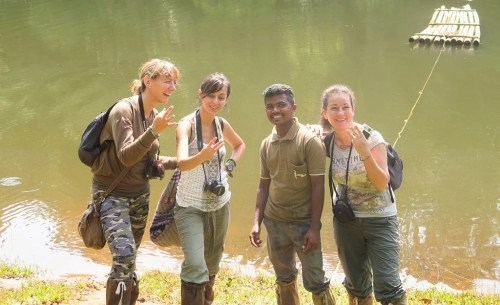 How To Travel And Volunteer Around The World - Interview With Rocio