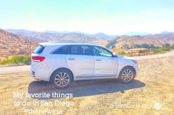 Planning a Southern California vacation? San Diego is a beautiful place for a vacation destination. Here are some of my top things to do in San Diego. Plus, learn about Kia's award-winning cars and the latest models.