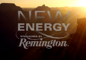 New Energy, Remington