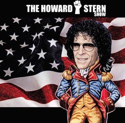 Howard Stern (Facebook)
