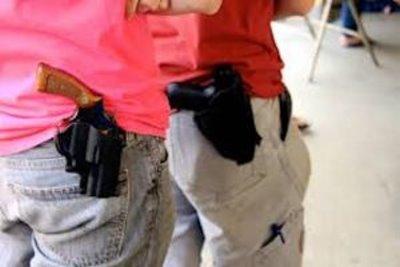 holsteredguns