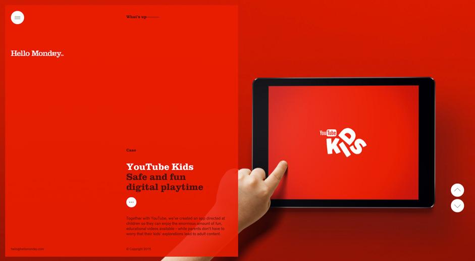 20 Unique and Creative Web Portfolios