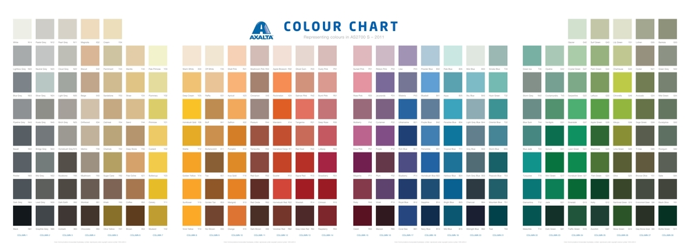Fresh Nason Paint Color Chart Towelbars