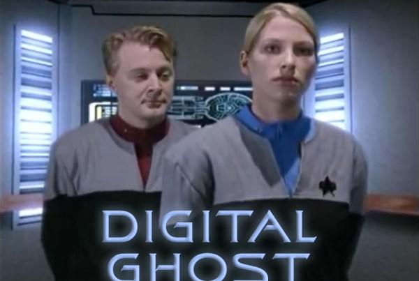Digital Ghost-cover