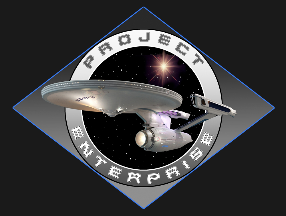 Project Enterprise-1