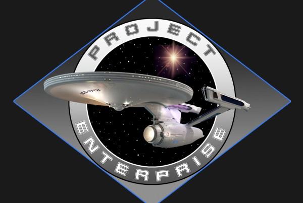 Project Enterprise-1