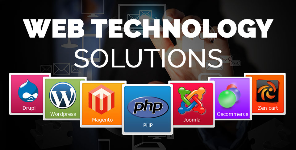 Web Technology Solution