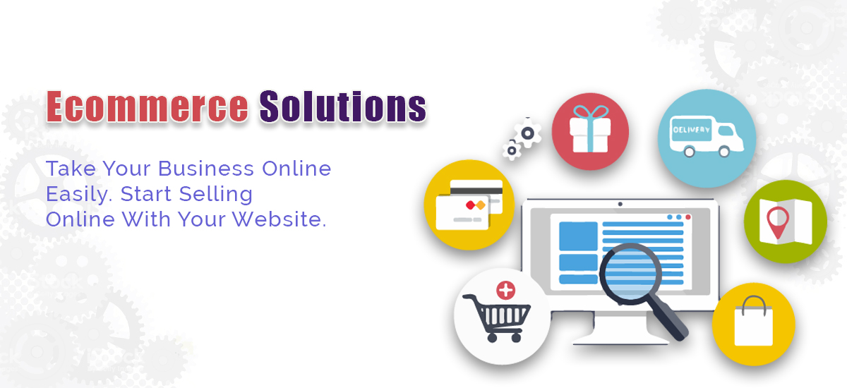 E commerce Solutions Singapore