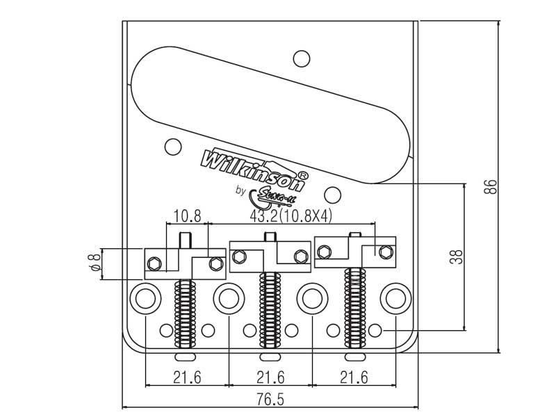 switchcraft mono jack socket spec