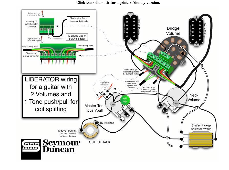 Liberator 2 Wiring Diagram - Lir Wiring 101 on