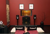 Living Room Speaker Placement - New Blog Wallpapers