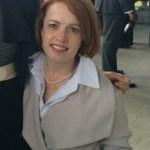 Rebecca Cokley - Exec Chair of NCD