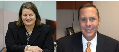 Profile Pictures Of Donna & Jeff From Enterprise holdings