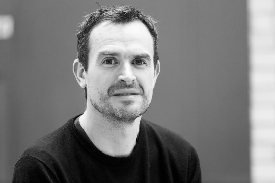 Alistair Duggin