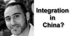 Integration in China? – Interview mit unserem China-Korrespondenten Yasar Kina