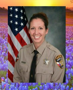 In Memory of Senior Deputy Jessica Hollis
