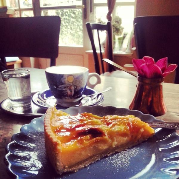Alchymista Cafe - Cukrarna in Letna