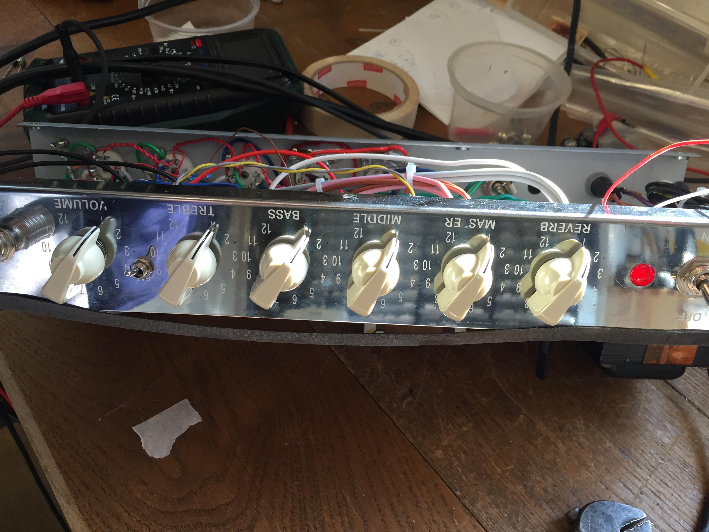 blues junior rebuild guitar set ups and repairs aylesbury blues junior rebuild