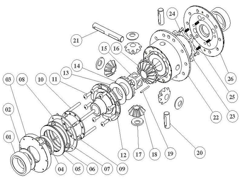 land rover 90 diesel bedradings schema