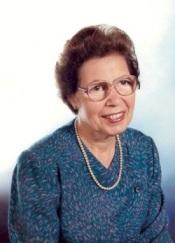 María Luisa Perdomo Sosa