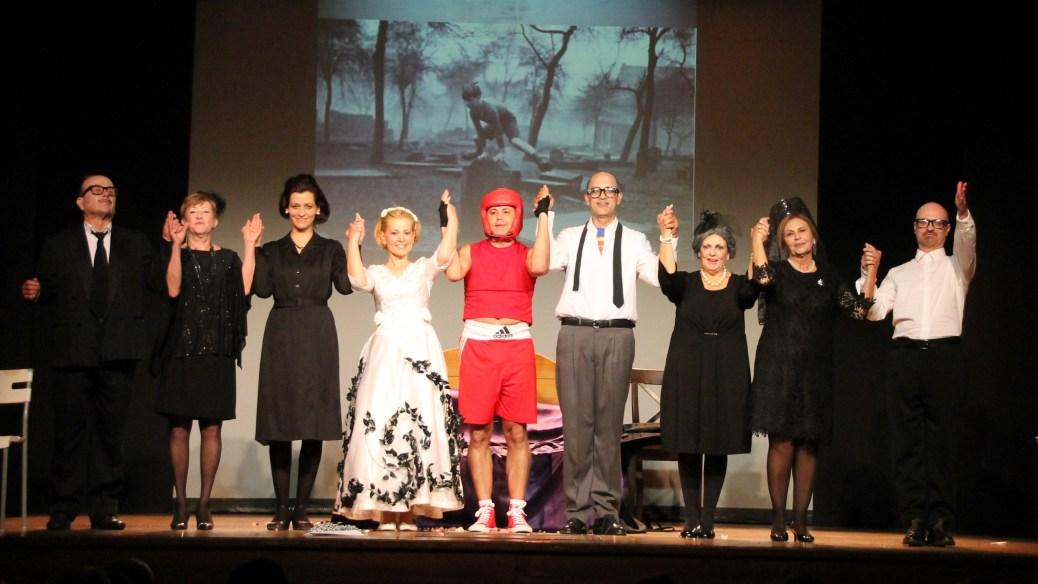 Grupo Descúbrete Teatro de Tenerife