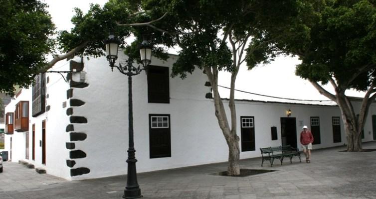 Haría Plaza