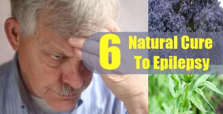 Natural Cure To Epilepsy
