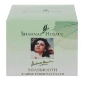 Shahnaz Husain - Shasmooth Almond Under Eye Cream