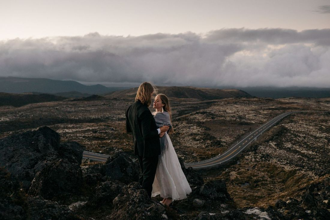 intimate wedding new zealand