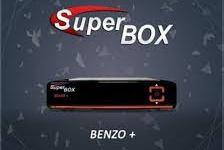 Nova atualização Superbox Benzo v.1.009 - set/2016