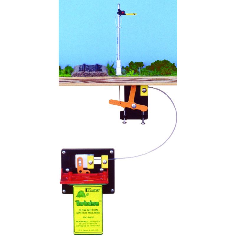 Tortoise Switch Machine Wiring Signals Wiring Diagram 2019