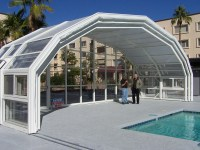 Pool Enclosures - Arizona Enclosures and Sunrooms