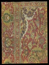 Ottoman Empire Carpets - Carpet Vidalondon