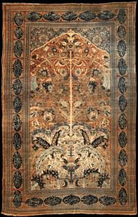 Tabriz Carpet - Carpet Vidalondon