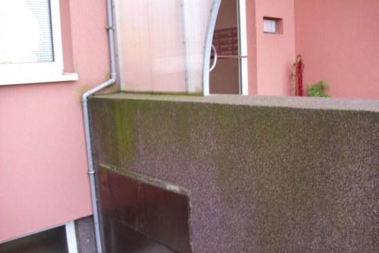 Chraňte fasádu svého domu před plísní a nečistotami. Víme,  jak!