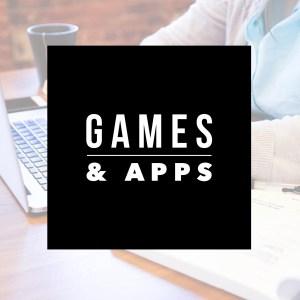 ADHD add games apps
