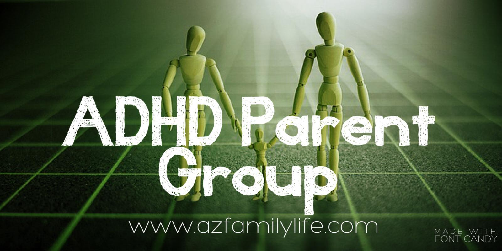 ADHD Parent Group