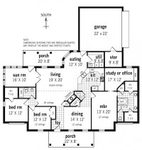 Big House Floor Plan House Designs And Floor Plans House
