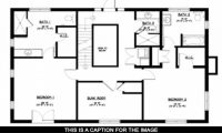 Great New Building Plans For Homes - New Home Plans Design
