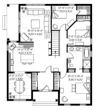 Home Floor Plans with Estimated Cost to Build Unique House ...