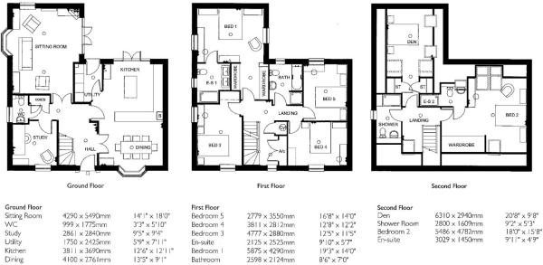 Awesome David Wilson Homes Floor Plans New Home Plans Design
