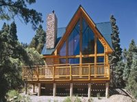 The Best Of A Frame Log Cabin Floor Plans - New Home Plans ...