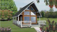 A Frame Ranch House Plans Best Of A Frame House Plans and ...