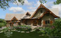 Craftsman Style Lake House Plans New 114 Best Craftsman ...