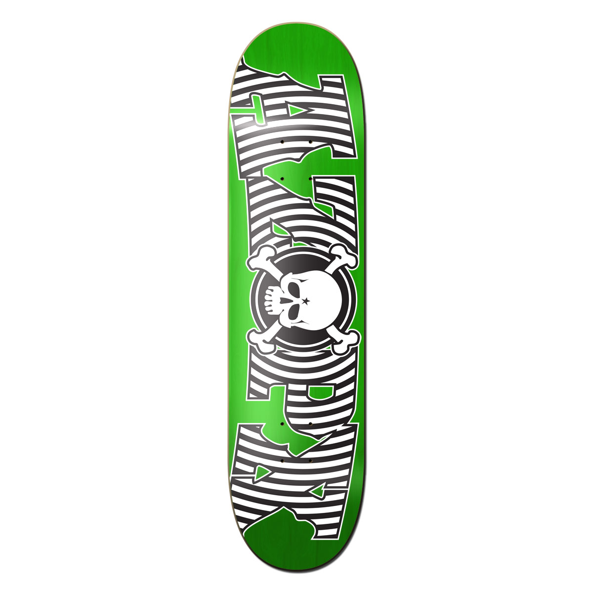 8.5″ AZPX Popsicle Deck