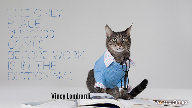 TOP 25 WORK QUOTES (of 1000) A-Z Quotes