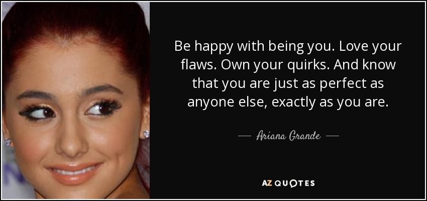 Fantasy Phone Wallpaper Woth Quote Ariana Grande Quotes Gallery Wallpapersin4k Net