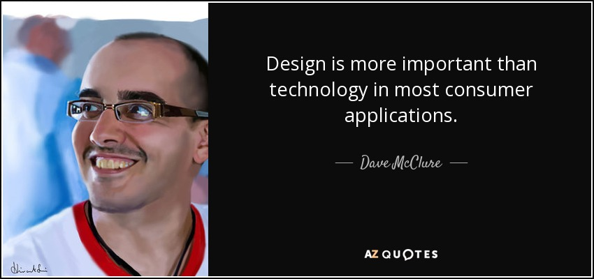 TOP 8 QUOTES BY DAVE MCCLURE A-Z Quotes - dave mcclure